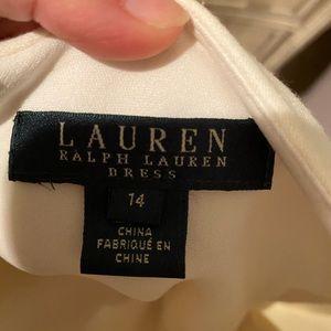 Size 14 Ralph Lauren dress